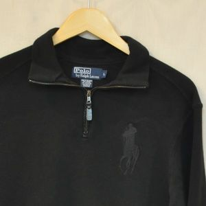 Polo Ralph Lauren Quarter Zip L